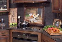 Rothberg / Kitchen ideas