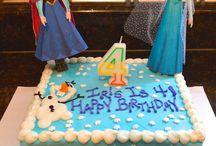 Emerson's 7th Birthday
