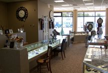 Our Store - Past and Present / Established in 1902, we have been a staple in Owensboro for over 100 years!