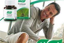 A.Vogel Prostasan® / To Prostasan αποτελεί φυτικό σκεύασμα, με εκχύλισμα saw palmetto, για την υγεία του προστάτη. Το saw palmetto χρησιμοποιείται εδώ και πολλούς αιώνες για την αντιμετώπιση των προβλημάτων του προστάτη. Eρευνητικά αποτελέσματα έχουν δείξει ότι η δραστική ουσία του βοτάνου έχει ποσοστό επιτυχίας 90% στην αντιμετώπιση της υπερπλασίας του προστάτη, σε ότι αφορά τη βελτίωση των συμπτωμάτων.