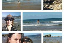 playas Asturies