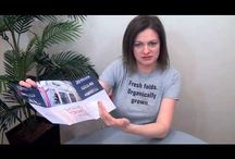 Direct Mail Folds / Fold of the Week: Direct Mail Ideas