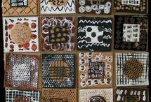 graphisme/art afrique