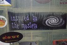 Sisters Solving Mysteries 2012