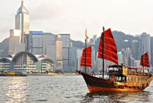 Hong Kong / The region of southern China known fondly as 'Honkers' has an intriguing history and a blindingly bright future – this global powerhouse shows no signs of slowing down! 'Multiple personalities' is a phrase often used to describe Hong Kong. A British colony for close to 150 years, Hong Kong is a perfect example of 'east meets west'.
