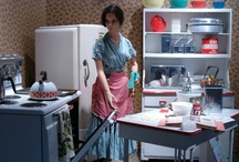 Vintage Kitchen  / by Megan Carroll