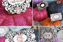 The Holidays Board / Decor/Decorating/DIYs/Food/Party/Etc. ideas for different Holidays.New Years Eve/Valentines Day/Saint Patricks Day/April Fools Day/Easter/July 4th/Thanksgiving/Halloween/Christmas  / by Nicole Stubbs