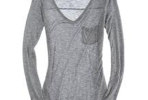 simple ls tshirt