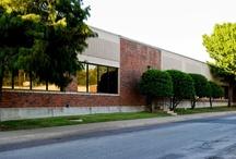 Our Dallas data center