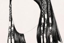 Hair-stylist & Bangs