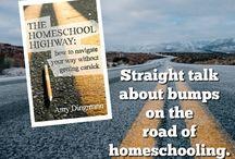 Homeschooling on the Homestead