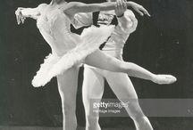 Ballet, Dance..