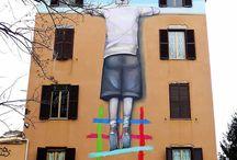 ROMA | Street Art