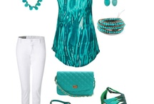Outfits / by Sarah Rouse