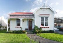 new zealand bungalows