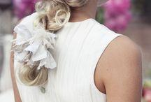 Peinados niña ceremonia