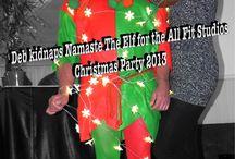 Namaste The Elf