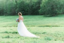 Weddings / Beautiful and Romantic Wedding Inspiration
