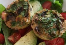 Kiss Fitness Kitchen / Recipes that we have tried & tested and loved!
