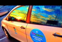 travel / by Taxi Oviedo