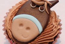 torte e cup cake bambini