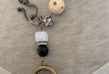 Altered jewelry / by Tracey Parker