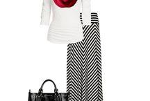 Fashion Look_Summer / Fashion look