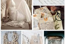 Styled wedding shoot / We are doing this!