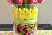 Easter / by Julie V
