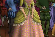 12P: Countess Mara