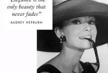 HN STYLE QUOTES / Wise words from the fashion icons who inspire us here at HN HQ / by Harvey Nichols