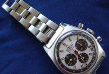 Watches / Orologio  militari e vintage