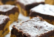 Cookies, Squares and Breakfast Bars