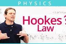 Physics Video Lessons / Brightstorm Physics includes 178 videos by fun and dynamic physics teachers. Our videos explain all important concepts in high school physics with clear visual examples. Enjoy these free videos and become a member to watch all 5,300 videos in math, science, English and ACT prep.