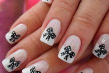 Nails / by Anita Deka