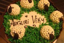 MY CAKES / Le mie torte. Le mie idee. La mia passione.