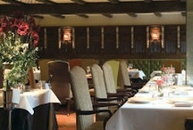 Superior South West Restaurants / Our pin selection of the finest restaurants