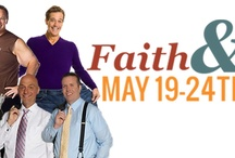 Faith & Fitness Week!