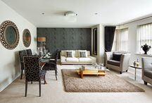 Showhomes / Images from our Showhome projects