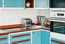 kitchen / kök