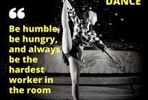 Motivational Dance Quotes