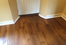 Wood Flooring - Supply And Fit