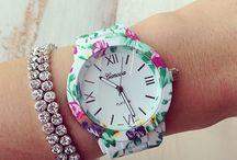 Watches - órák