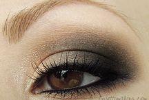 eyes & more / by Liz de Silva