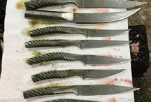 Unusual Knives
