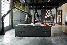 Home - Inspiration for my perfect kitchen