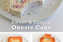 gâteau à thème