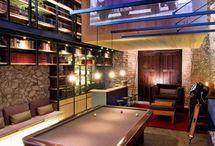 Decoración para habitación de juegos / Encuentra los elementos de diseño que harán de tu habitación el mejor lugar para divertirte.