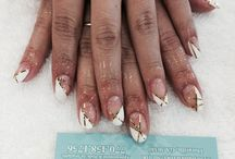 Nail Designs / Treat Your Nails is offering nail designs starting at $5.