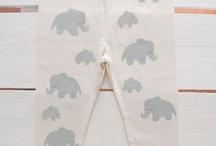 Elephant Nursery Inspiration
